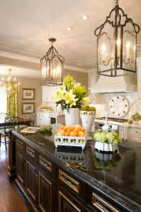 Country Kitchen Island Lighting 20 Ways To Create A Country Kitchen