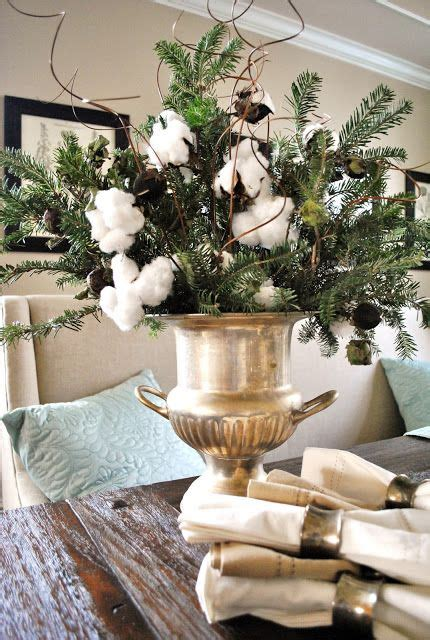 eye catchy christmas arrangements digsdigs