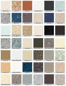 colors of corian i ant the aruba or dusk color corian counter tops