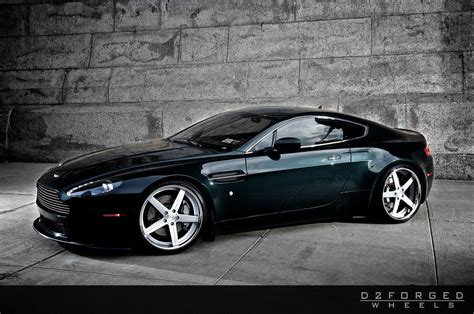 custom aston martin d2forged aston martin v8 vantage car tuning