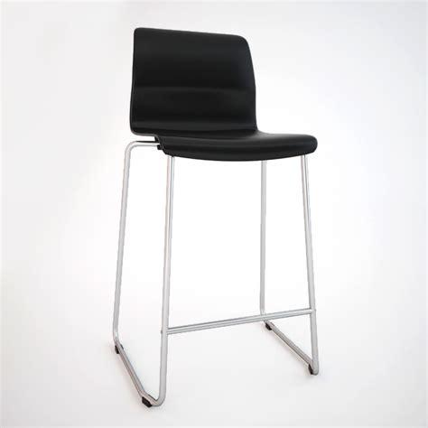 3ds max glenn bar stool