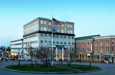 lincoln pa address the historic gettysburg hotel in gettysburg pennsylvania