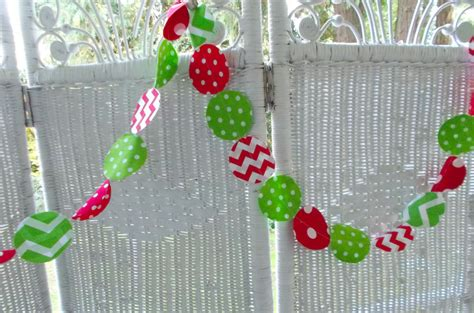 Handmade Garland - 15 and handmade garlands style motivation