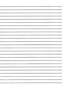 notebook paper template for word 2010 best photos of lined paper template word 2010 lined