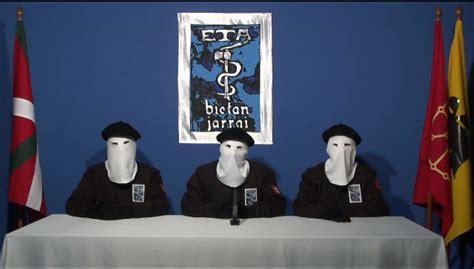 l eta gli arresti e il sogno dell euskal herria