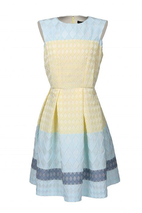 04 Dress Amica the summer dress amica