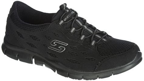 Skechers Place by Skechers Womens Gratis Going Places Walking Shoes