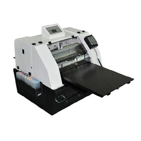 Printer A2 china laser engraving machine solvent ink large format