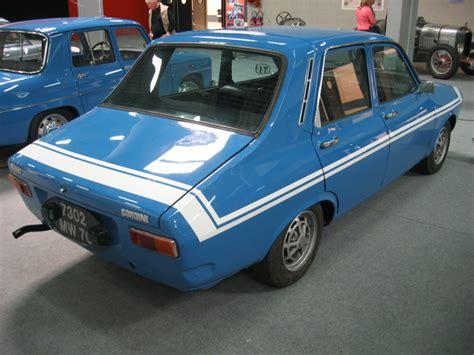 renault gordini 2621655
