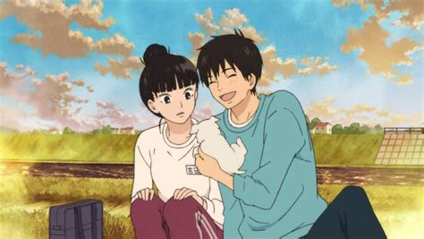 these 20 romance anime gave japanese fans all the feels