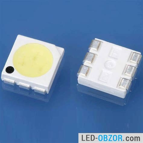 Led Smd 5050 technical specifications smd 5050