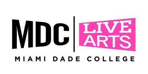 mdc live arts