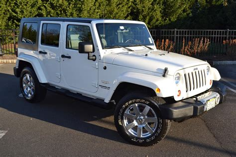 jeep wrangler price range 2014 jeep wrangler unlimited deals prices incentives