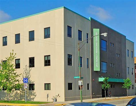 Jackson Park Hospital Chicago Detox by Family Medicine Residency Program Jacksonparkhospital