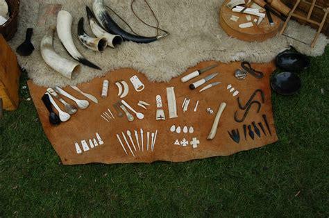 viking crafts for viking crafts with bone and metal vikings