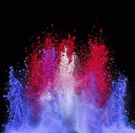 color powder color powder explosion search photo