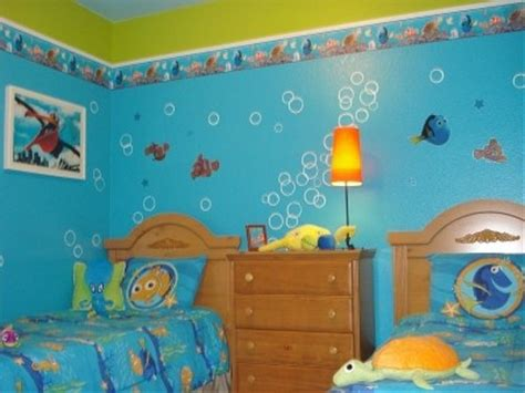finding nemo bedroom finding nemo room for the home pinterest