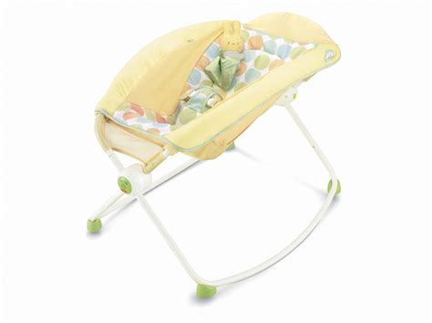Fisher Price Easy Fold Sleeper by Fisher Price 174 Newborn Rock N Play Sleeper