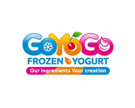 goyogo frozen yogurt