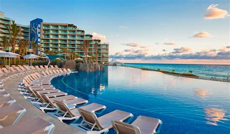 best hotels 12 best family resorts hotels in cancun the 2018 guide