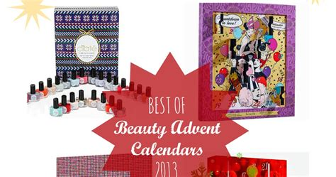 make up advent calendar 2013 lauras all made up uk fashion lifestyle