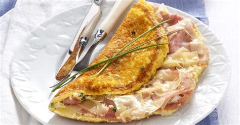 cucinare omelette omelette 10 ricette facili e veloci donna moderna