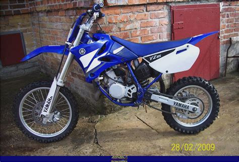 Yamaha Yz85 2010 yamaha yz85 motorcycle review top speed