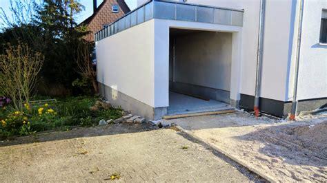 garage verputzen innen hausbau mit fertighaus weiss bautagebuch nicht sch 246 n
