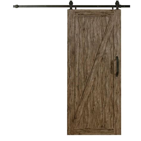 unfinished wood barn doors interior closet doors