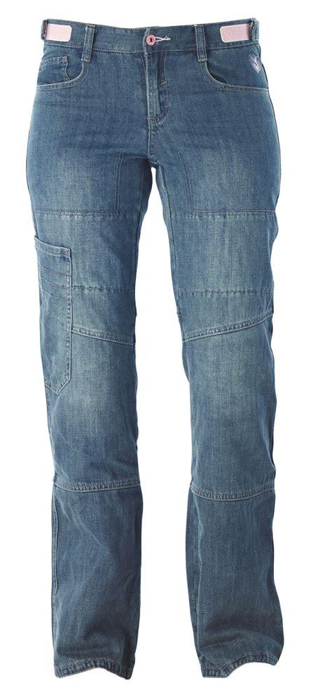 Ixon Motorrad Jeans by Ixon Oxyd Kevlar 174 Jeans Damen Blau Bestmotostyles De