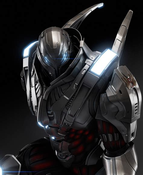 section 8 de armor 16 35 coolvibe digital artcoolvibe digital art
