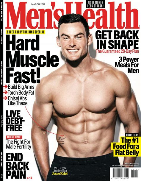 Mens Health Malaysia April 2012 magazine s health march 2017 south africa read pdf free