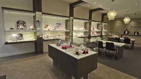 1 interieurbouw den haag winkelinrichting juwelier robert den haag door wsb