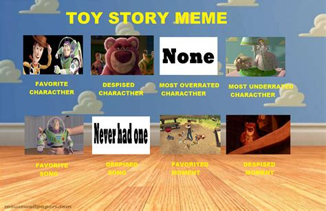 Toy Story Memes - my toy story controversy meme by nikolas 213 on deviantart