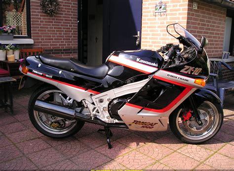 Kawasaki Zx10 by 1988 Kawasaki Zx 10 Image 4