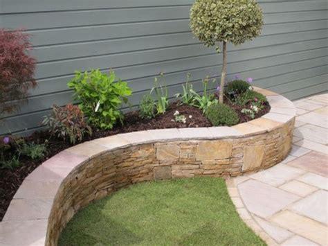 49 outdoor garden decor landscaping flower beds ideas