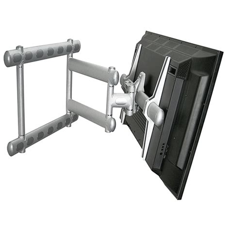 swing out wall mount tv premier mounts swingout mount for flat panels up to 68