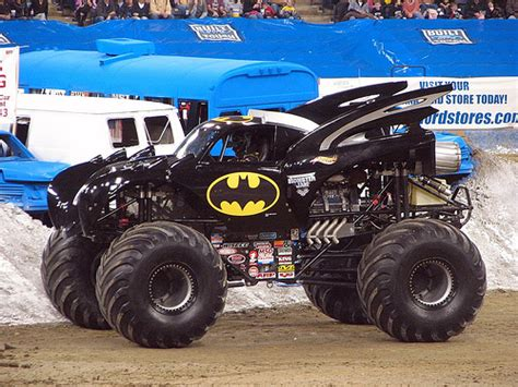 show me monster trucks me on monster jam you know those monster truck