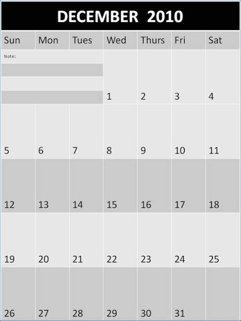 homemade free templates calendars 2016 calendar template