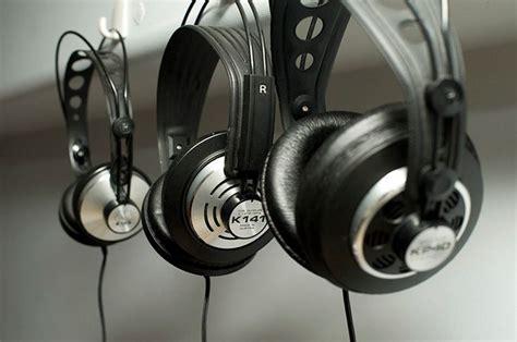 Headphone Akg K240 vintage akg headphones k140 k141 k240 sextett headphones akg headphones and