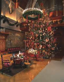 the biltmore estate a holiday tour the house and its interiors kdz designs interior