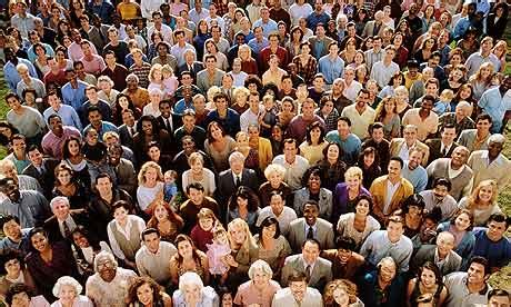 cooking for a crowd a big crowd women living well large crowd images frompo