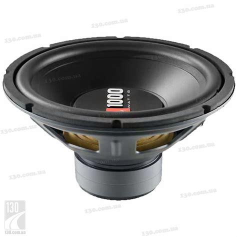 Speaker Subwoofer Jbl 8 jbl cs1214 car subwoofer
