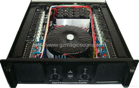 Power Lifier Made In China professional audio lifier ad8000 autmi china manufacturer other electrical electronic