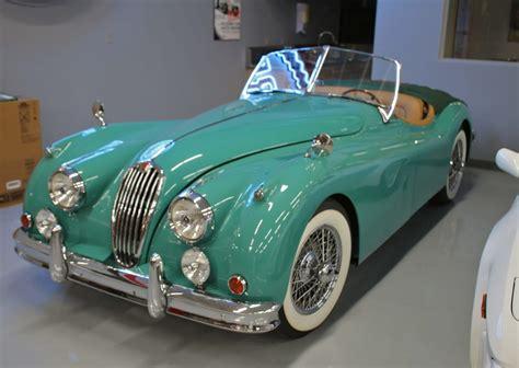 1956 jaguar xk 140 roadster heacock classic insurance