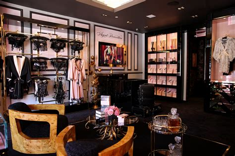 Luxury Home Interior Designs agent provocateur opens new store at americana manhasset