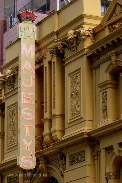 majestys theatre melbourne neon adonlineidau