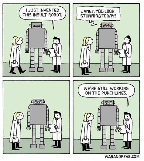 insult robot rebrncom