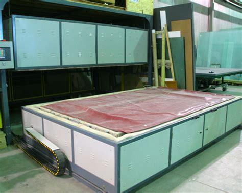 verrage glass custom laminating
