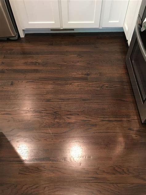 minwax jacobean ebony  mix   hardwood floors
